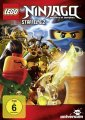 Lego Ninjago DVD 6.2