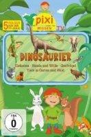 Pixi Wissen TV 01: Dinosaurier