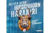 Hirschhorn Harakiri