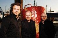 """Die drei ??? Record-Release-Party zum """"DreiTag""""-Special in Berlin"""