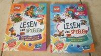 LEGO Lesen und Spielen – Boxen (Fahrzeuge / Tiere)