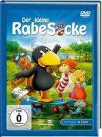 Der kleine Rabe Socke - DVD
