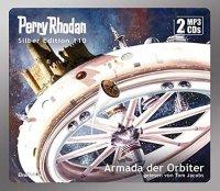 Armada der Orbiter