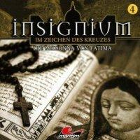 Die Madonna von Fatima