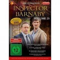 Inspector Barnaby Volume 25