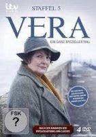Vera Ein ganz spezieller Fall Staffel 5