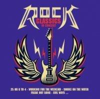 Rock Classics in Concert