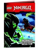 Lego Ninjago – Morros Geister