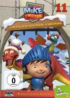 Mike der Ritter DVD 11: und der verschwundene Schneemann