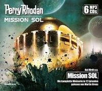Mission SOL