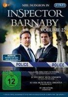 Inspector Barnaby  Volume 22