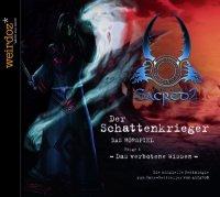 3 'Sacred'-Hörspiel- / PC-Game-Pakete zu gewinnen