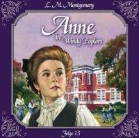 Anne in Windy Poplars 13-16