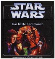 Star Wars - Das letzte Kommando (5-Disc Collector's Edition)
