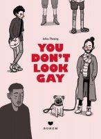 You Don't Look Gay