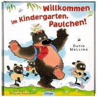Willkommen im Kindergarten, Paulchen!