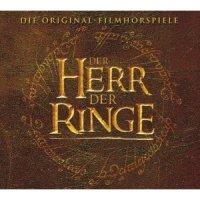 Der Herr der Ringe - Die Original Film-Hörspiele