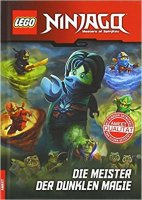 Lego Ninjago – Die Meister der dunklen Magie