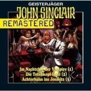 John Sinclair remastered Sammlerbox 1