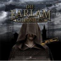 'Die Earlam Choniken' - Nach Start als Download nun auch als CD erhältlich