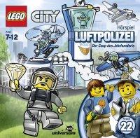 Lego City® CD 22