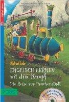 ENGLISCH LERNEN mit Jim Knopf - Die Reise zur Drachenstadt