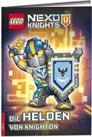 Lego Nexo Knights – Die Helden von Knighton