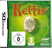 Keltis - Der Weg der Steine