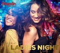 Freundin präsentiert: One For A Ladies Night