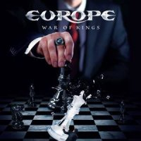 EUROPE veröffentlichen neues Studio-Album 'War Of Kings'