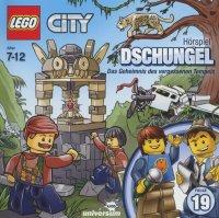 Lego City CD 19