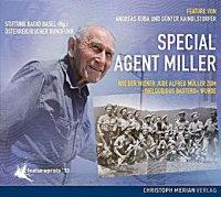 Special Agent Miller