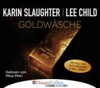 Goldwäsche