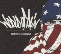 improvise & survive