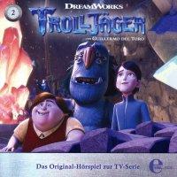 Trolljäger CD 2