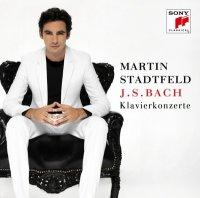 J.S. Bach Klavierkonzerte