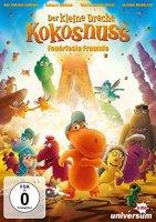 Der kleine Drache Kokosnuss – Der Kinofilm