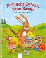 Fröhliche Ostern, liebe Hasen!