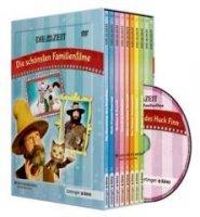 Die Zeit – Edition Die schönsten Familienfilme