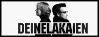 DEINE LAKAIEN: Neues Studioalbum 'Crystal Palace' erscheint am 08.08.14