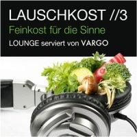 Lecker Lounge: Wir verlosen 5x LAUSCHKOST //3