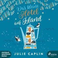 Das kleine Hotel in Island