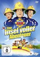 Feuerwehrmann Sam: Eine Insel voller Abenteuer