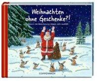 Weihnachten ohne Geschenke?! - Warum die Bescherung dieses Jahr ausfällt