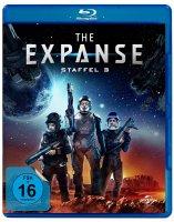The Expanse - Staffel 3