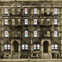 LED ZEPPELIN: Physical Graffiti Re-Issue