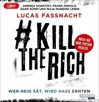 #KillTheRich