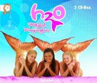 H2O Plötzlich Meerjungfrau Box 1-6