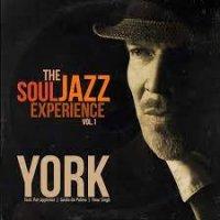 The SoulJazz Experiance Vol. 1
