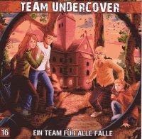 Ein Team für alle Fälle
